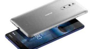 Nokia 8 Hard Reset cancellare telefono Android
