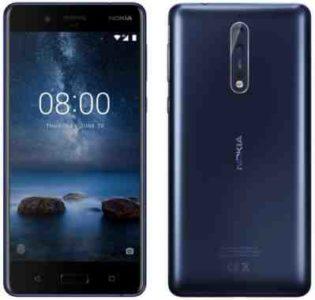 Nokia 8 Manuale Duso italiano Pdf
