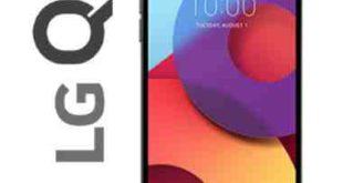 LG Q8 Come fare screenshot catturare la schermata