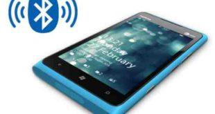 Huawei P10 Condividere foto e video con Bluetooth
