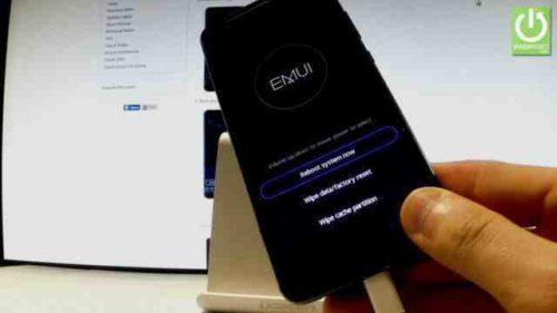 Huawei P10 lento e batteria diventa calda