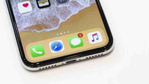 Manuale iPhone X Guida uso italiano iOS 11