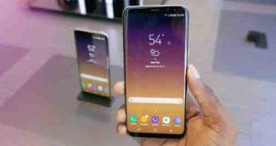 Samsung Galaxy S8 Modificare screenshot dopo cattura