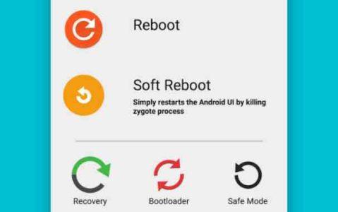Samsung Galaxy S8 controllare ora ultimo riavvio