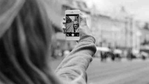 Samsung Note 8 Come fare selfie panoramico