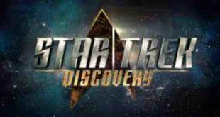Sigla Star Trek Discovery la nuova musica Video Anteprima
