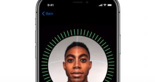 iPhone X Disattivare Sblocco Face ID
