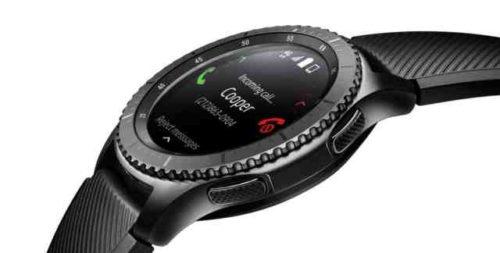 Gear S3 Tizen 30 Quanto tempo ci vuole per aggiornare