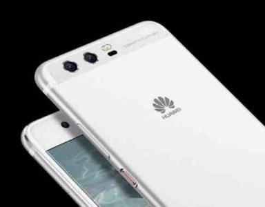 Huawei P10 schermo touch non risponde ai comandi