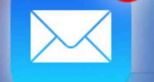 Samsung Galaxy S8 disattivare notifica mail