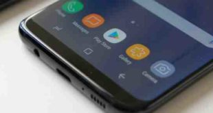 Samsung S8 riprogrammare tasto Home