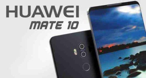 Vetro rotto Huawei Mate 10 quanto costa cambiare schermo