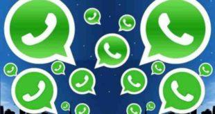 Whatsapp come usare due numeri telefono