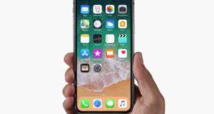 iPhone X Istruzioni uso italiano iOS 11