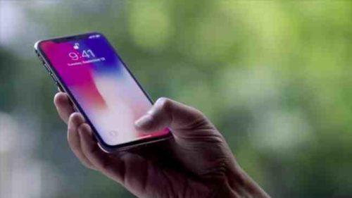 iPhone X nascondere il numero telefonico