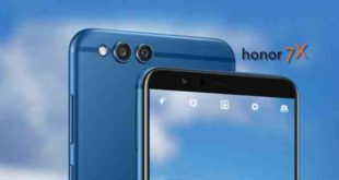 Honor 7X fare lo screenshot catturare schermata