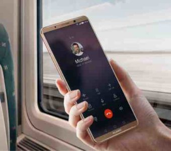 Huawei Mate 10 come non far scaricare la batteria