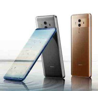 Huawei Mate 10 come velocizzarlo