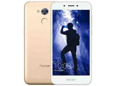Manuale d'uso Honor 6A Pdf italiano download