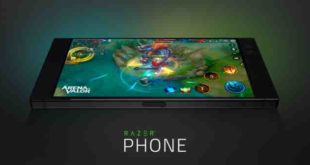 Razer Phone Lo screenshot come si fa