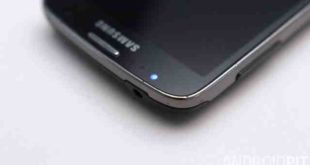 Samsung Note 8 LED di notifica messaggi