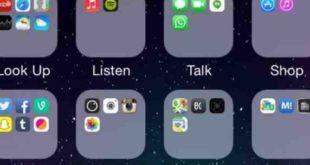 Samsung Note 8 creare cartella telefono Android