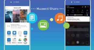 Come usare Huawei Share per trasferire rapidamente foto, video e altri file tra telefoni Android Huawei Spostare copiare foto e video con telefono Huawei.