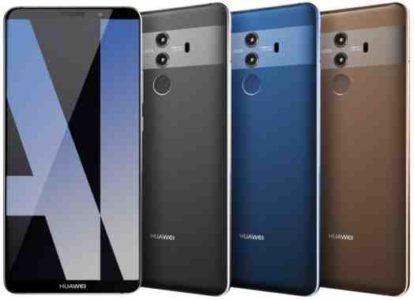 Che cosa fare se il telefono Huawei Mate 10 si surriscalda anche quando non viene usato. Telefono caldo e batteria che si scarica quale i motivi.