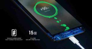 Riavvi ripetuti telefono Huawei scopri perchè il telefono Android Huawei P10 si riavvia ripetutamente durante la ricarica della batteria.