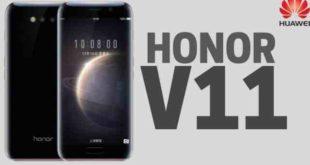 Dopo Samsung Galaxy S9, Huawei P20 arriva Honor V11 un altro top di gamma a prezzo incredibile Tutte le caratteristiche tecniche del teelfono Android Huawei Honor V11