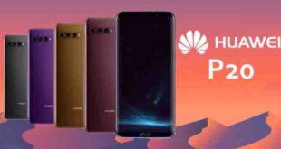 Huawei P20 il prezzo di vendita, Huawei P20 data uscita Italia, Huawei P20 Caratteristiche tecniche, Queste sono le principali informazioni che tutti vogliono sapere sul nuovo telefono Android Huawei P20.