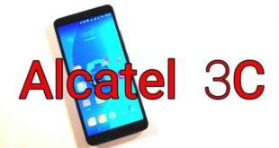 Scaricare gratis Istruzioni d'uso Alcatel 3C Manuale d'uso Pdf Tutte quello che serve sapere per la prima accensione e l'uso del cellulare Android.