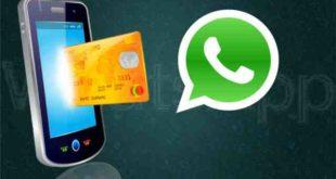 Come inviare e ricevere denaro con Whatsapp utilizzare Whatsapp per pagare altri utenti Trasferire soldi con Whatsapp e inviare denaro all'interno dell'applicazione