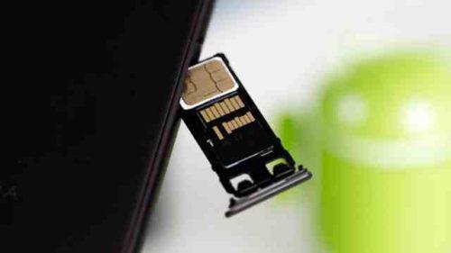come cancellare memoria Galaxy S8, formattare la scheda di memoria microsd, aumentare la memoria telefono Galaxy S8
