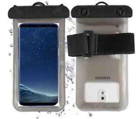 Il Samsung Galaxy S8 può essere usato in mare oppure si rovina. Telefono Bagnato con acqua salata che cosa bisogna fare Ecco la guida completa.