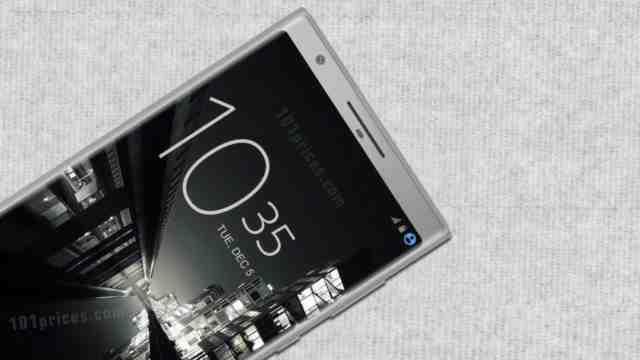 Come salvare la schermata screenshot Sony Xperia L2 catturare la schermata in una immagine. Come fare subito uno screenshot telefono Android Sony Xperia L2.