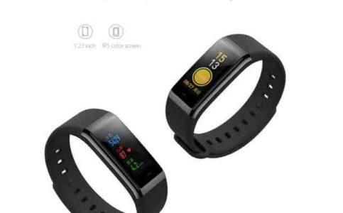 Smartwatch fit Xiaomi Huami Amazfitadatto a tutti gli sport, impermeabile fino a 5o metri con oltre una settimana di standby Il miglire bracciale con ottimo rapporto qualità prezzo.