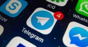 E' meglio usare Telegram o usare Whatsapp chi garantisce di più la sicurezza dei messaggi. Quali file possono essere inviati su Telegram.