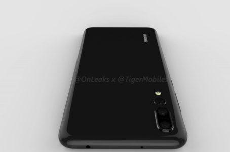 Huawei P20 Plus quasi uguale a iPhone X Huawei presenterà Huawei P20 e Guawei P20 Plus il prossimo 27 Marzo Anteprima novità Huawei P20 Plus.