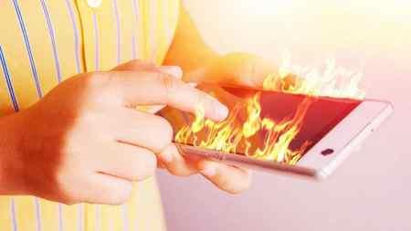 Galaxy S9 caldo o bollente quando lo usate, il telefono Android Samsung Galaxy S9 si surriscalda, lo smartphone Galaxy S9 caldissimo quando carica la batteria