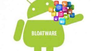 Galaxy S9 cancellare Bloatware senza root