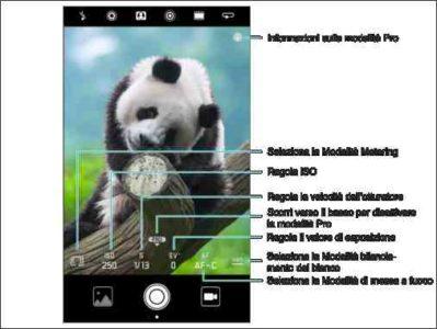 Telefono Android Huawei P10 come si migliorano le fotografie, scattare foto alta qualità Huawei P10 La migliore guida per migliorare le foto scattate con Huawei P10