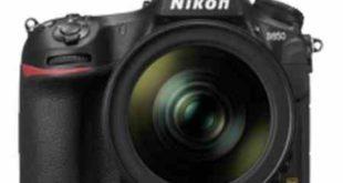 macchina fotografica Reflex Nikon D850 è una fotocamera digitale di alto livello particolarmente indicata per i professionisti del settore