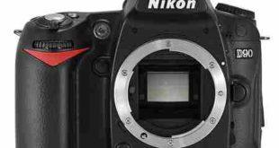 Imparare ad usare la macchina fotografica reflex Nikon D90 con l'aiuto del manuale d'uso italiano che contiene tutte le istruzioni e i trucchi per scattare foto perfette con la Nikon Reflex D90