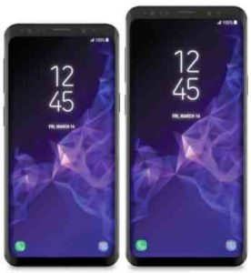 scaricare il manuale Pdf Samsung Galaxy S9+, Download manuale Pdf Samsung Galaxy S9+