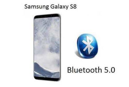Telefono Android Samsung Galaxy S8 non si collega al vivavoce Bluetooth in auto Come accoppiare e connettere Samsung Galaxy S8 con vivavoce autovettura