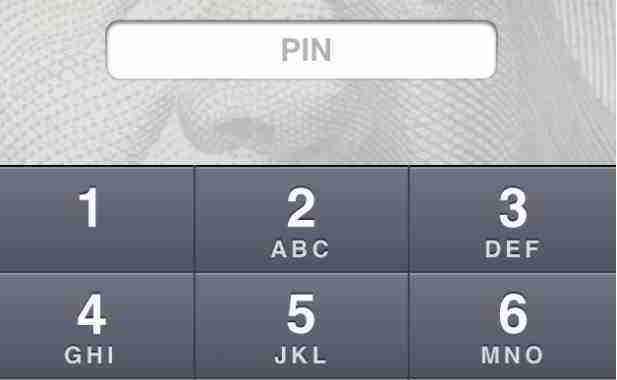 La migliore guida per sostituire il codice di sicurezza del telefono Android Samsung Galaxy S9 Attivare e disattivare codice PIN scheda telefono Samsung Galaxy S9.
