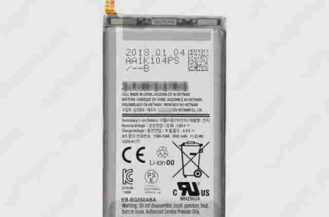Samsung Galaxy S9 disattivare carica veloce batteria