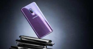 Oltre allo screenshot telefono Android Samsung Galaxy S9 si può fare un video del display Samsung S9 Uno screenshot avanzato per creare un video di quello che accade sullo schermo telefono Android Samsung