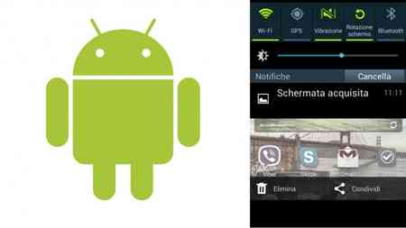 Huawei P20 tutti i modi per fare uno screenshot